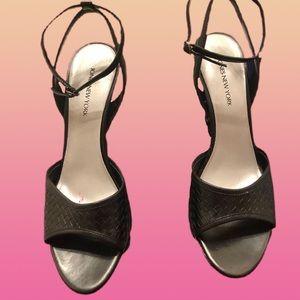 NWT - Jones New York - Sandals - 8